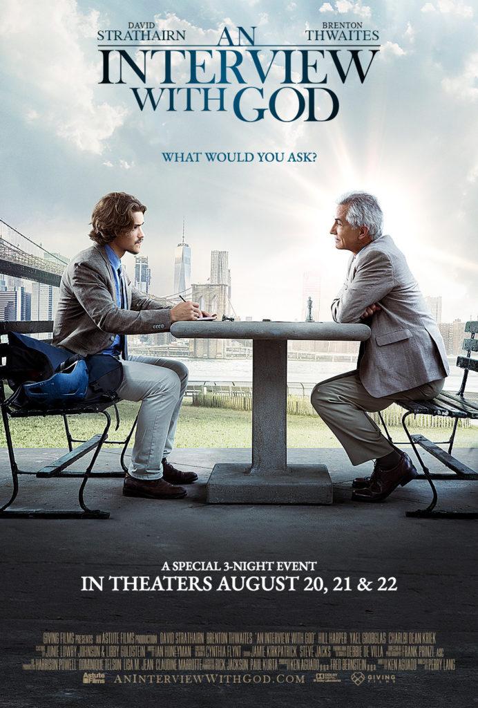 Filmen An interview with God