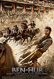 Filmen Ben-Hur från 2016.