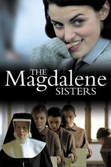Den irländska filmen Magdalenasystrarna.