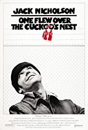 Gökboet med Jack Nicholson
