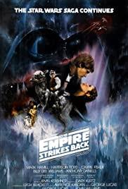 Rymdimperiet slår tillbaka - Star Wars 1980