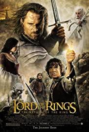 Sagan om konungens återkomst - den bästa i Sagan om ringen-trilogin