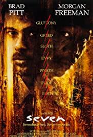 Filmen Seven från 1995