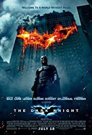 The Dark Knight från 2008
