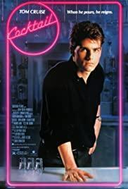 Cocktail - film med Tom Cruise