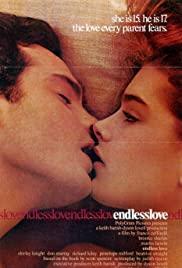 Endless love - film med Tom Cruise på 1980-talet