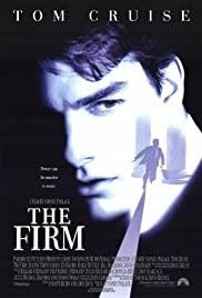The Firm med Tom Cruise