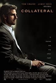 Collateral - flm med Tom Cruise från 2004