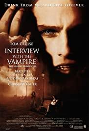 Interview with the Vampire - Tom Cruise