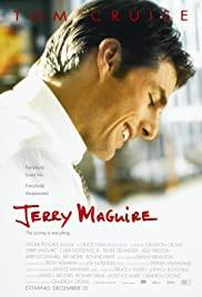 Jerry Maguire - film med Tom Cruise