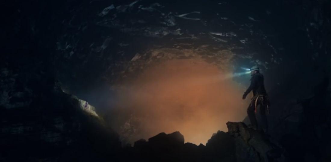 Katla - en isländsk serie på Netflix från 2021