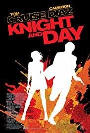 Filmen Knight and Day med Cruise och DIaz
