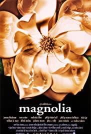 Filmen Magnolia med Tom Cruise