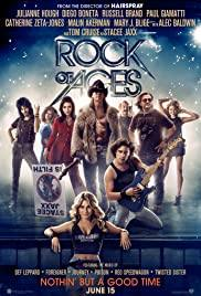 Rock of ages med Tom Cruise