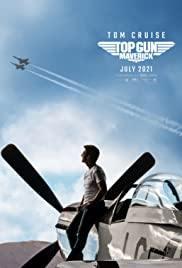 Nya Top Gun 2021 - Maverick