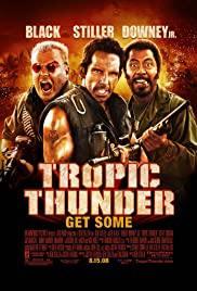 Filmen Tropic Thunder