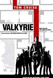 Valkyrie - film med Tom Cruise