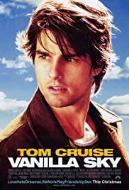 Filmen Vanilla Sky med Tom Cruise