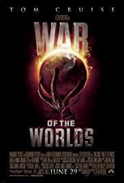 Filmen The War of the Worlds med Tom Cruise